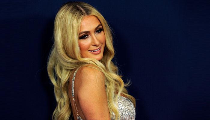 Paris Hilton denies pregnancy reports