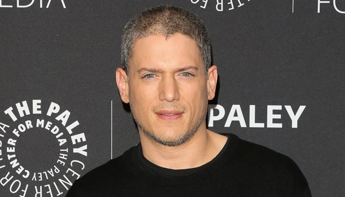 Wentworth Miller also confessed that there wasn't much he knew about autism