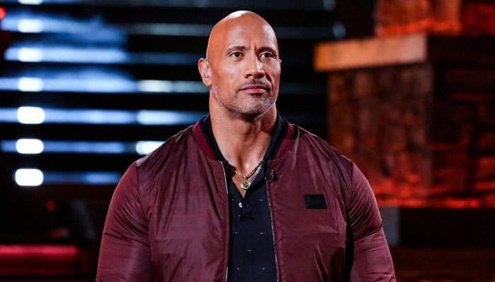 """When asked to comment on his potential WWE return, Dwayne Johnson said: Theres nothing."""""""