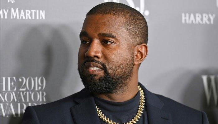 Kanye West residing in Atlanta stadium to finish album Donda