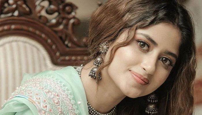 Sajal Aly says its a shame women are not safe in Pakistan