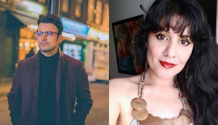 Mehrooz Waseem shares voice notes featuring Usman Mukhtar threatening her