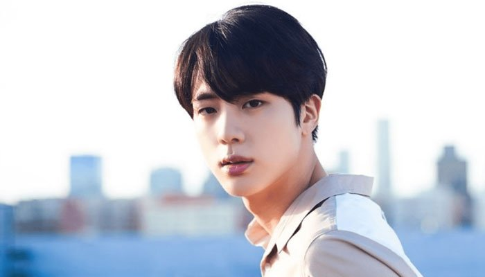 BTS' Jin details the importance of developing good work-life balance