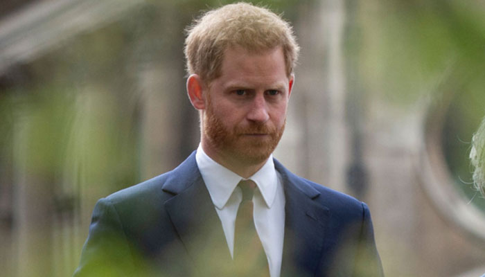 Prince Harry threatened with 'ultimate sin' of mutiny: source