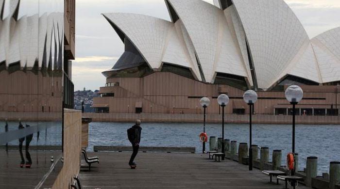 Sydney lockdown extended by four weeks as virus outbreak grows