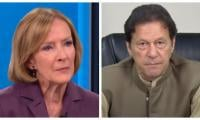 PM Imran Khan says he does not believe victim 'somehow responsible' for rape