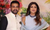 Mumbai court denies bail to Shilpa Shetty's husband Raj Kundra in porn case