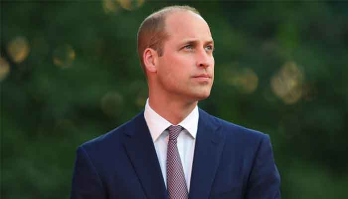 Prince William, Lauren Price interview watched by thousands of people on YouTube