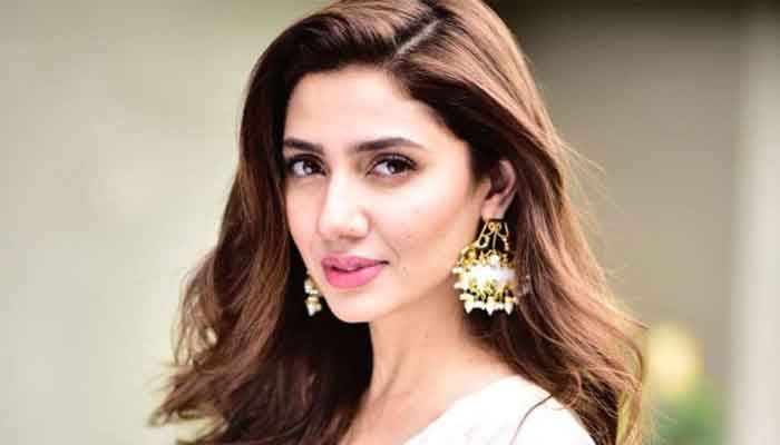 Mahira Khan reacts to PM Imrans latest statement about sexual crimes
