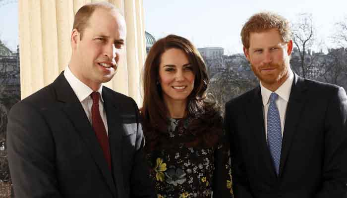 Kate Middleton and William to be promoted in direct opposition after Prince Harrys memoir
