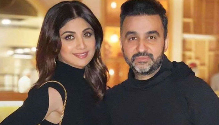 Shilpa Shetty, Raj Kundra punished for flouting insider trading norms
