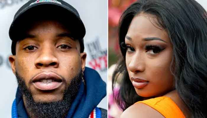 Tory Lanez seen close to Megan Thee Stallion despite protective order against him