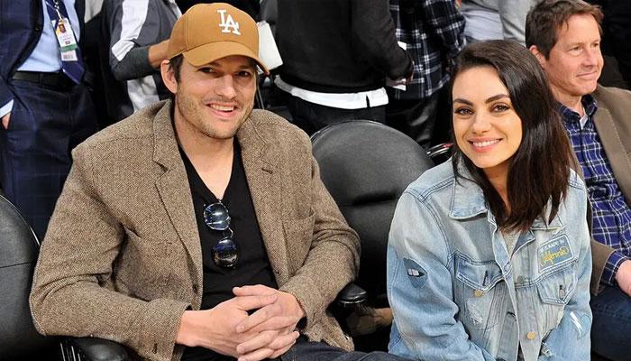 Mila Kunis addresses 'regret' over preventing Ashton Kutcher's space flight