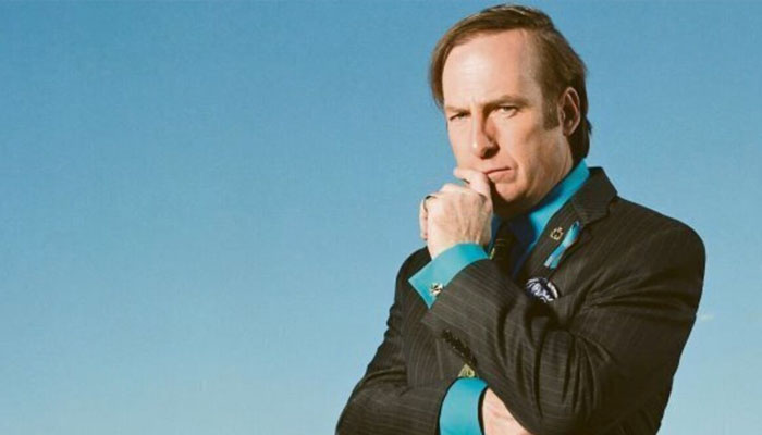 Bob Odenkirk's son updates fans after 'mysterious incident' on set of 'Better Call Saul'
