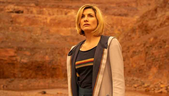 Jodie Whittaker to quit  Dr Who next year
