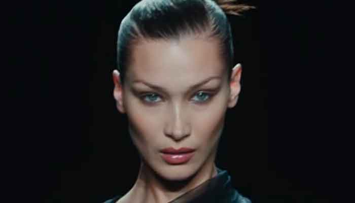 Study says Bella Hadid is worlds most beautiful woman