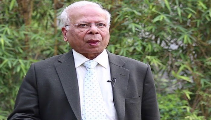 Prime Minister's (PM) Adviser on Institutional Reforms and Austerity Dr Ishrat Hussain