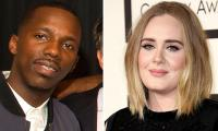 Adele and Rich Paul aren't 'super-serious' yet