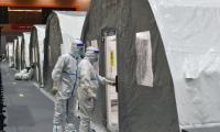 4 billion anti-COVID shots injected worldwide