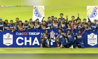 IND vs SL: Wanindu Hasaranga stars as Sri Lanka clinch T20 series 2-1