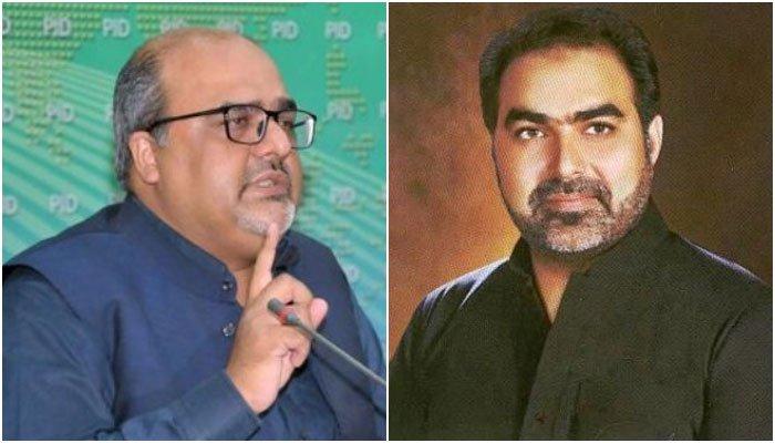 Shahzad Akbar says Nazir Chohan ran fake campaign against him, put his familys lives in danger