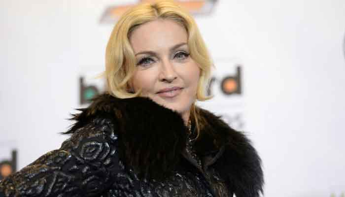 Madonna slams rapper DaBaby for his sexist, homophobic remarks