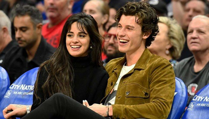 Shawn Mendes hilariously calls out girlfriend Camila Cabello for farting