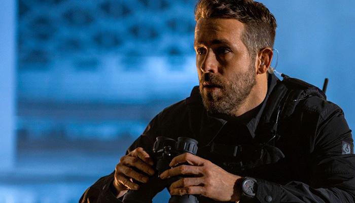 Netflix reveals Ryan Reynolds 6 Underground will not be renewed for sequel