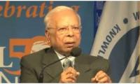 Dr Ishrat Hussain steps down from his post as PM's adviser, say sources
