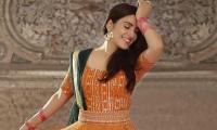 Ayeza Khan's dance video on 'Noori' goes viral