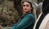 Esra Bilgic aka Halime Sultan in 'indescribable sadness' over forest fires in Turkey