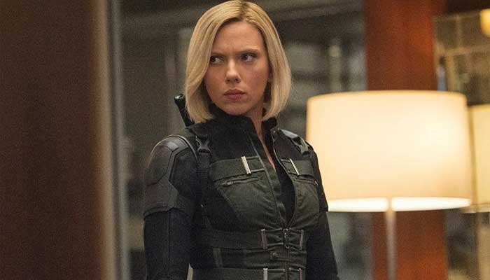 Hollywood agency comes out in support of Scarlett Johansson in heated dispute over Black Widow