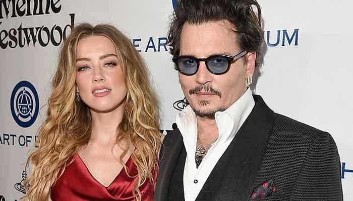 Johnny Depp wins a case against Amber Heard