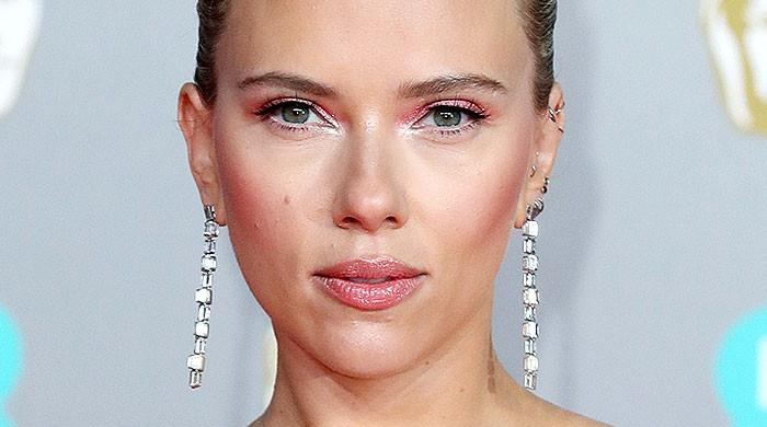 Scarlett Johansson continues legal fight against Disney over Black Widow revenue