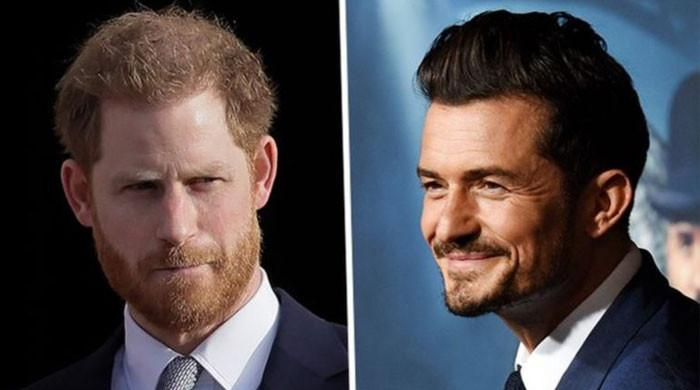 Prince Harry ridiculed by neighbour Orlando Bloom in HBO Max's 'The Prince'