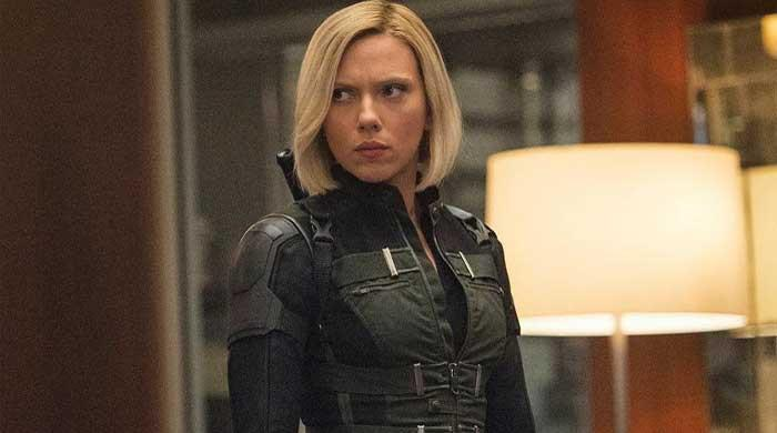 Hollywood agency comes out in support of Scarlett Johansson in heated dispute over 'Black Widow'