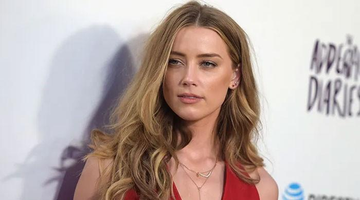 Amber Heard getting sacked from 'Aquaman 2'? Here's what the producer has to say