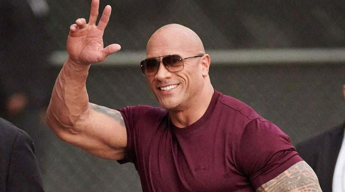 Dwayne Johnson celebrates audience reaction to 'Jungle Cruise' release: 'About time!'