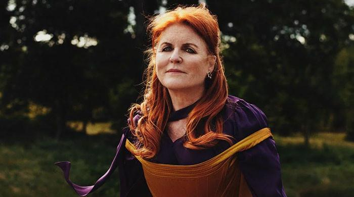 Sarah Ferguson reveals the lessons she wishes to teach her younger self