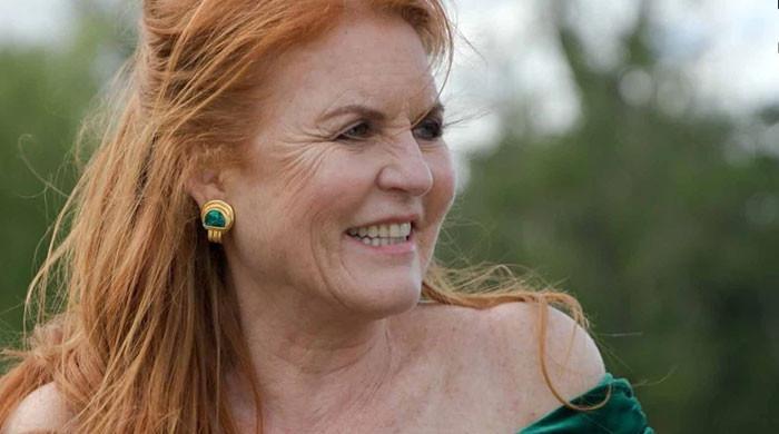 Sarah Ferguson finally breaks silence over Meghan Markle's royal exit
