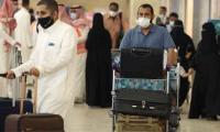 Saudi Arabia allows entry to fully vaccinated tourists