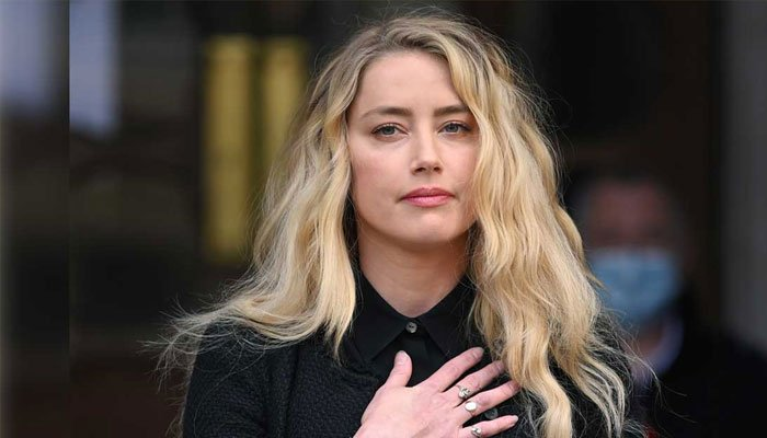 'Aquaman 2' producer touches on fan pressure to sack Amber Heard