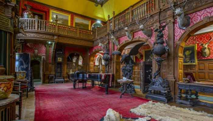 New owner being sought for Prince Charles favourite castle