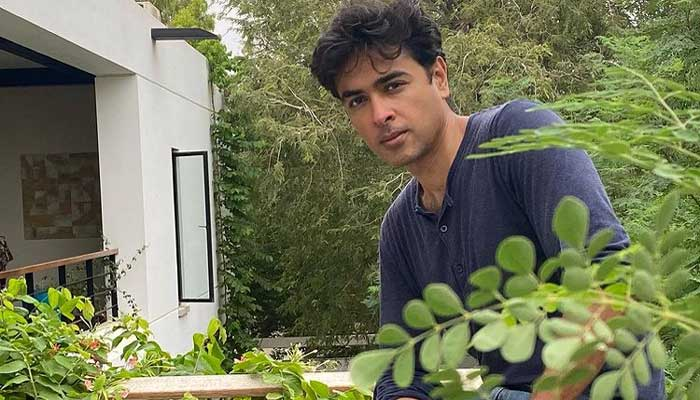 Shehzad Roy responds to bizarre marriage proposal on social media