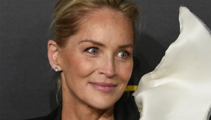 Sharon Stone said it was ridiculous … that we should have to go to work where we are not safe to work.