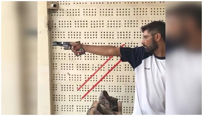 GM Bashir. Photo: File