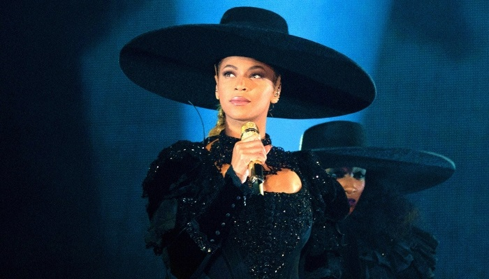 Rolling Stone crowns Beyonces Formation as all time best music video