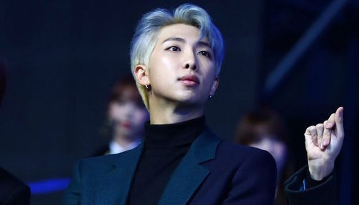 BTS' RM sheds light on experience working on 'Butter', 'Permission to Dance' MV