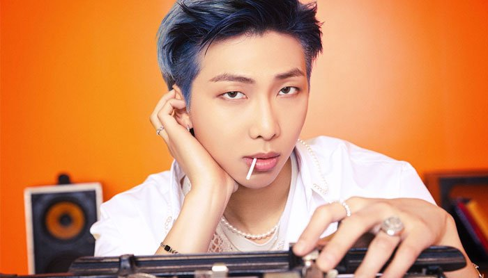 BTS' RM addresses inspiration behind new solo 'Bicycle'