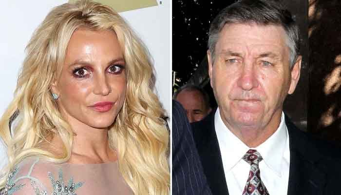 Britney Spears accuses father Jamie Spears of running a 'profit center' via conservatorship